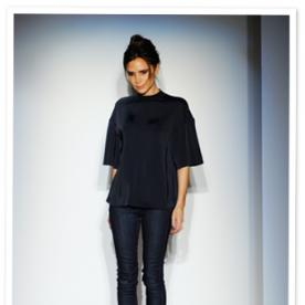 Designer Focus: Victoria Beckham on Her Latest Line and How a Woman Can Find Her Signature Style