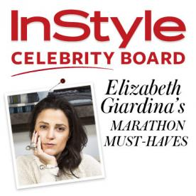 InStyle's Latest Celebrity Pinner is Elizabeth Giardina of 10 Crosby Derek Lam!