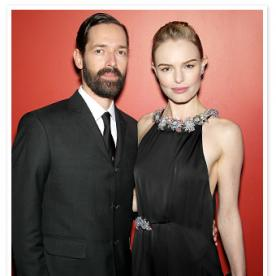 Kate Bosworth and Michael Polish Celebrate the Premiere of Big Sur