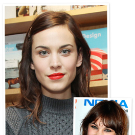 Happy Birthday, Alexa Chung! See Her Transformation