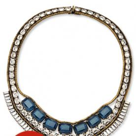 Gift Guide Giveaway: Enter for a Chance to Win this Statement Necklace on Keep.com