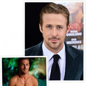 Happy 33rd Birthday, Ryan Gosling!