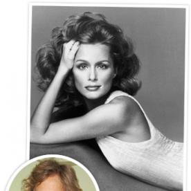 Happy 70th Birthday, Lauren Hutton!