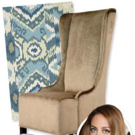 Launches You'll Love: Nicole Richie's Curated Home Goods for Joss & Main