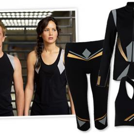 Now You Can Own Katniss Everdeen's Exact Training Gear!
