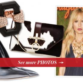 Exclusive: Rachel Zoe Tells You What You Need in Your Closet This Holiday Season