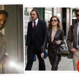 Don't Have Plans This Weekend? Watch Hours and American Hustle