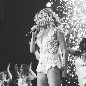 6 Things We Love About Beyonce's Surprise Album