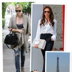Oh La La! 4 Secrets to Getting Parisian Style Like the Stars