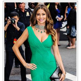 Get a Body Like Sofia Vergara with Exclusive Tips From Her Trainer!