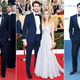 Must-See: 20 Couples With Seriously Enviable Style