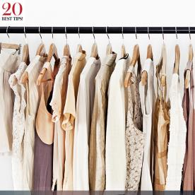 20 Tips Organizing Your Closet   PLACE LIKE WITH LIKE