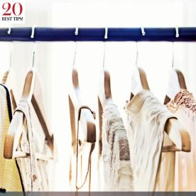 20 Tips Organizing Your Closet   HANG WITH ORDERLY PRECISION