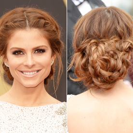 Amazing Wedding Updos from Every Angle