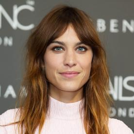 Groovy The Best Celebrity Bangs Instyle Com Hairstyles For Women Draintrainus