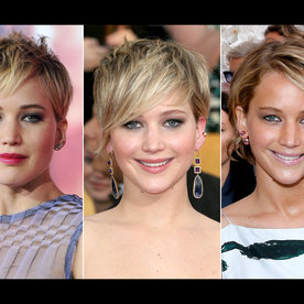 How to grow out your hair instyle grow it out pmusecretfo Image collections