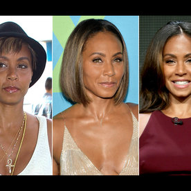Awesome Grow It Out Keep Your Haircut Flattering At Every Stage Instyle Com Short Hairstyles For Black Women Fulllsitofus