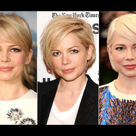 Super Grow It Out Keep Your Haircut Flattering At Every Stage Instyle Com Short Hairstyles For Black Women Fulllsitofus