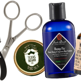 10 Products To Keep His Movember Beard In Check