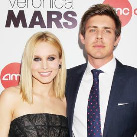 Kristen Bell and Chris Lowell Premiere Veronica Mars In New York City, Plus What To Expect In the Film!