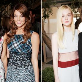 Hollywood's Best Dressed Turn Out To Honor The Stylists Behind Their Looks