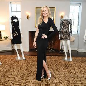 Kate Hudson's New LBD Collection for Ann Taylor: Something for Every Woman