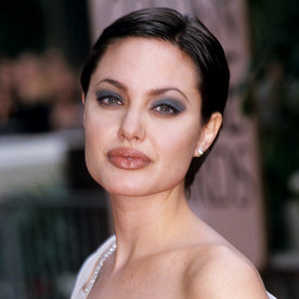 Angelina jolies changing looks instyle angelina jolie transformation urmus Image collections