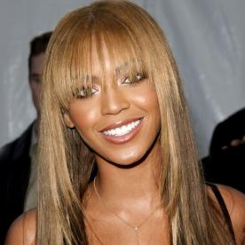Cool Beyonce39S Changing Looks Instyle Com Short Hairstyles For Black Women Fulllsitofus
