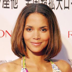 halle berry transformation beauty