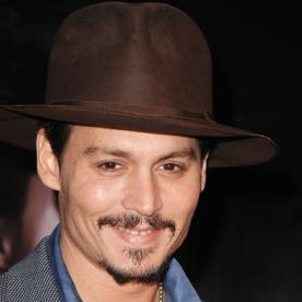 For A Moment When Men Saw Johnny Depp Looking Older They All Rejoiced
