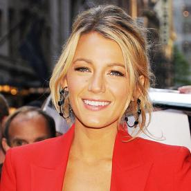 Blake livelys changing looks instyle blake lively transformation hair celebrity before and after urmus Image collections