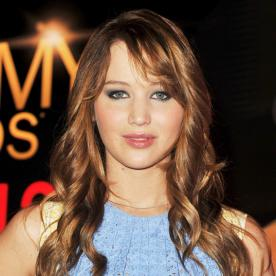 Remarkable Jennifer Lawrence39S Changing Looks Instyle Com Short Hairstyles Gunalazisus