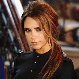 Prime Victoria Beckham39S Changing Looks Instyle Com Hairstyles For Men Maxibearus