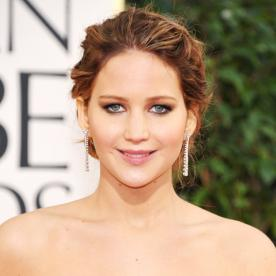 Incredible Jennifer Lawrence39S Changing Looks Instyle Com Short Hairstyles Gunalazisus