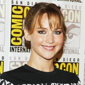 Admirable Jennifer Lawrences Changing Looks Instyle Com Hairstyles For Women Draintrainus