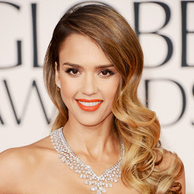 Jessica albas changing looks instyle jessica alba transformation hair celebrity before and after urmus Images