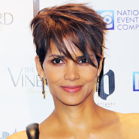 Halle berrys changing looks instyle halle berry urmus Image collections