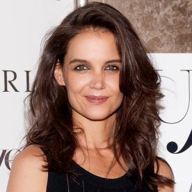 Cool Katie Holmes39S Changing Looks Instyle Com Short Hairstyles Gunalazisus