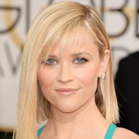 Astonishing Reese Witherspoon39S Changing Looks Instyle Com Short Hairstyles For Black Women Fulllsitofus