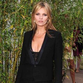 The Documentary We've All Been Waiting For: Kate Moss' Life in Fashion