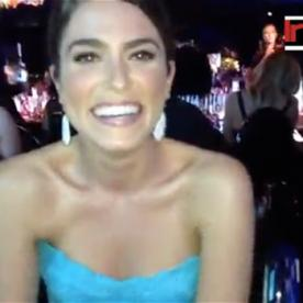 Relive All the Behind-the-Scenes Action of Last Night's InStyle Golden Globes with Heidi Klum, Nikki Reed, Malin Ackerman and More!