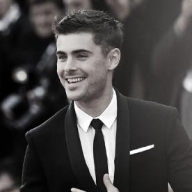 The Zac Efron Guide to Impeccable Manners (Or, How to Be a Gentleman, Especially in the Dating World)