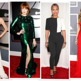 Can't Wait for Grammy's Red Carpet? Revisit Last Year's Looks With Our A-List Tool!