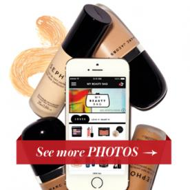 Editor's Picks: The Best Beauty and Fitness Apps