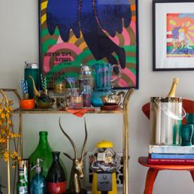 Feed Your Obsession For Home Décor with This New Resale Marketplace