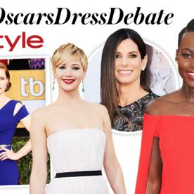 Did You Miss Our Oscars Dress Debate? Get the Lowdown on Our Red Carpet Fashion Predictions!
