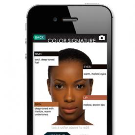 On the Hunt For Your Perfect Shade of Foundation? There's an App For That...