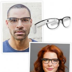Check Out These Brand New Fashion-Forward Frames From Google Glass