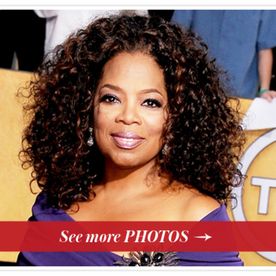 Happy 60th Birthday, Oprah! See All of Her Classic Fashion Moments