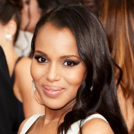 Happy 37th Birthday, Kerry Washington! See How Much She Has Changed